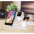Stojak-Apple-Watch-iPhone-Airpods-Wireless-charger