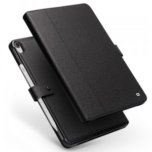 QIALINO Skórzane Etui Smart Cover iPad Pro 11 Pensil SLot