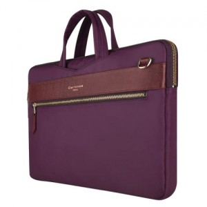 Torba CARTINOE pokrowiec MacBook Air Pro 13.3 foletowa