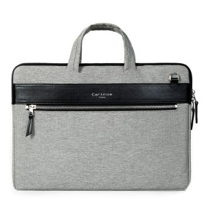 Torba CARTINOE pokrowiec MacBook Air Pro 13.3 szara