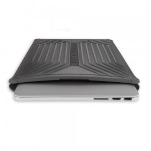 Pancerne Etui WIWU do Macbook Pro 13  Air 13 czarne