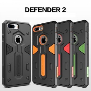 Mocne Etui  NILLKIN DEFENDER II iPhone 7 Plus