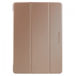 Pokrowiec Etui TOTU do iPad Pro 10.5 rose gold