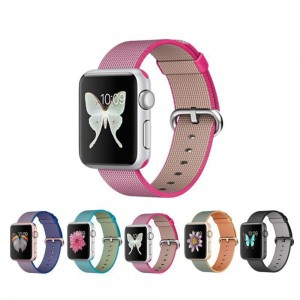 Nylonowy pasek XINCUCO Apple Watch 38mm