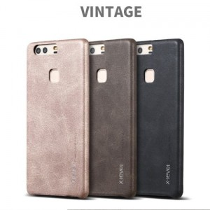 Etui Plecki X-LEVEL VINTAGE Huawei P9 Plus