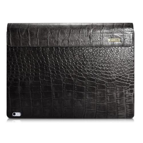 ffab9f38d25 Skórzane Etui ICARER Microsoft Surface Book - czarne. pokrowiec-surface-book