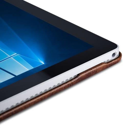 0f129a81c95 Skórzane Etui ICARER Microsoft Surface Book - RencaGSM.pl ...